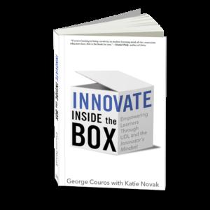 innovate inside the box book